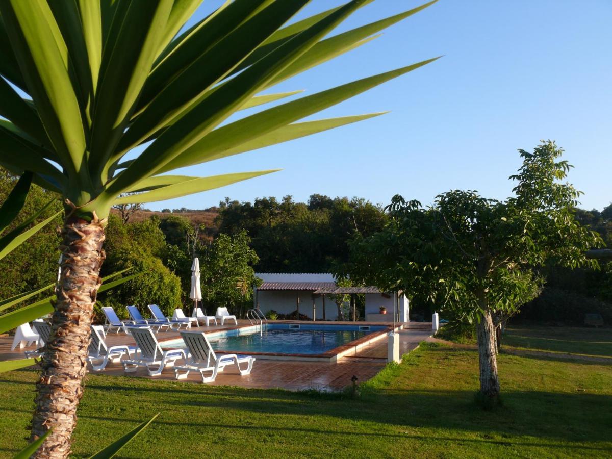 Monte Do Adail Turismo Rural Casa De Campo, Vila Nova de ...