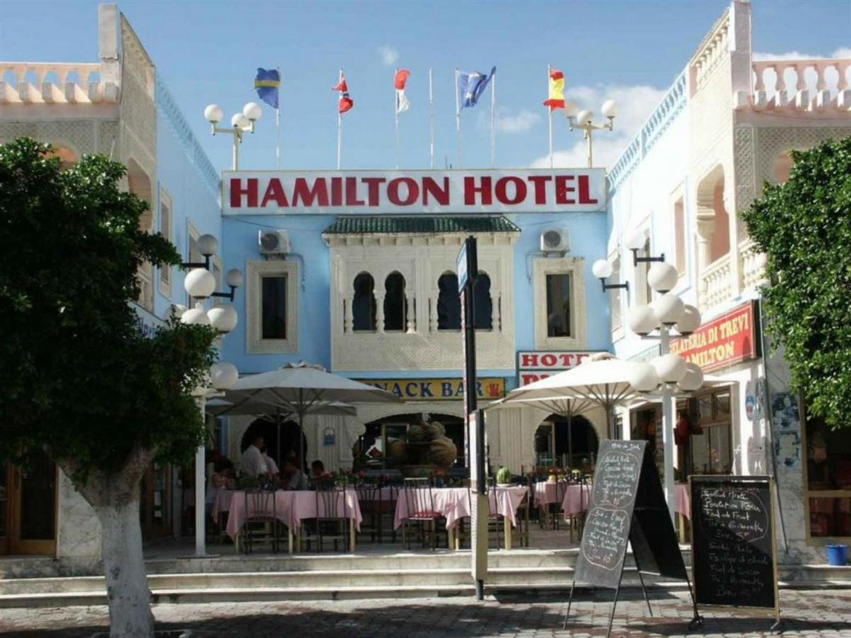hotel hamilton hammamet c p nh t gi n m 2019 rh booking com