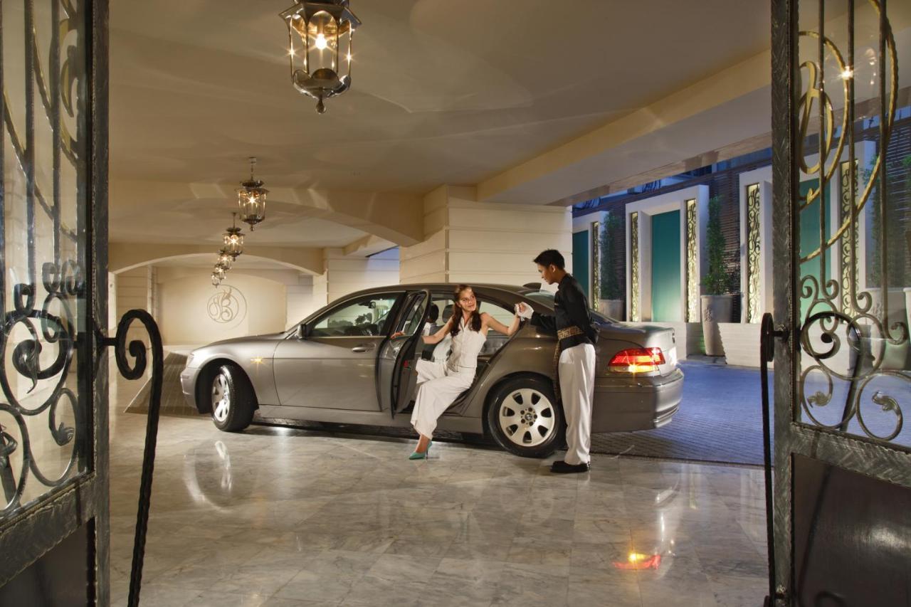 0bd396ec9 فنادق ليبوا في برج ستيت (تايلاند بانكوك) - Booking.com