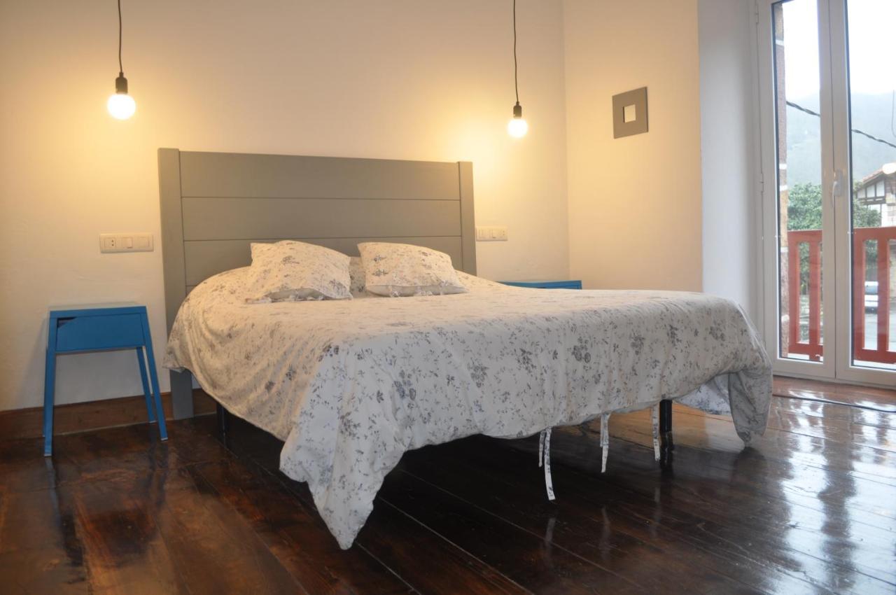 Pousada Hostal Auzoa (Espanha Vera de Bidasoa) - Booking.com