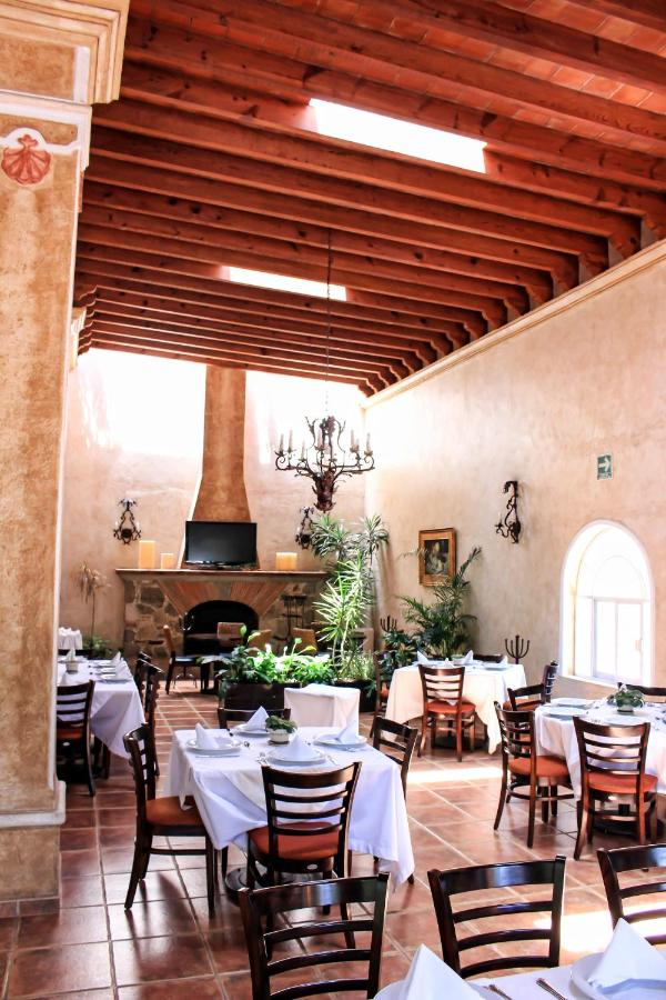 Hotel Boutique La Granja (México Tequisquiapan) - Booking.com