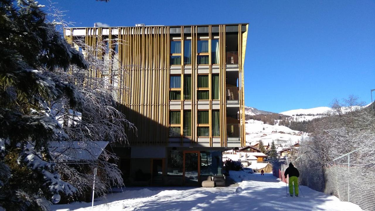 Ein modernes designhotel mit charme bewertung f r for Design hotel wolkenstein