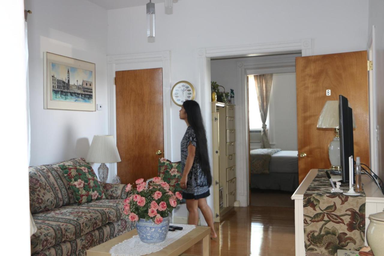 Boyd Street Apartments (EE.UU. Staten Island) - Booking.com