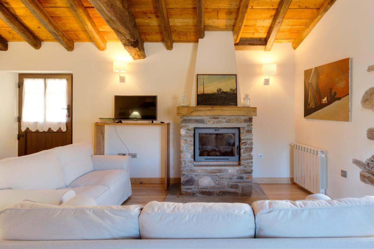 Apartamento Casa Remedios (Espanha Villarquille) - Booking.com