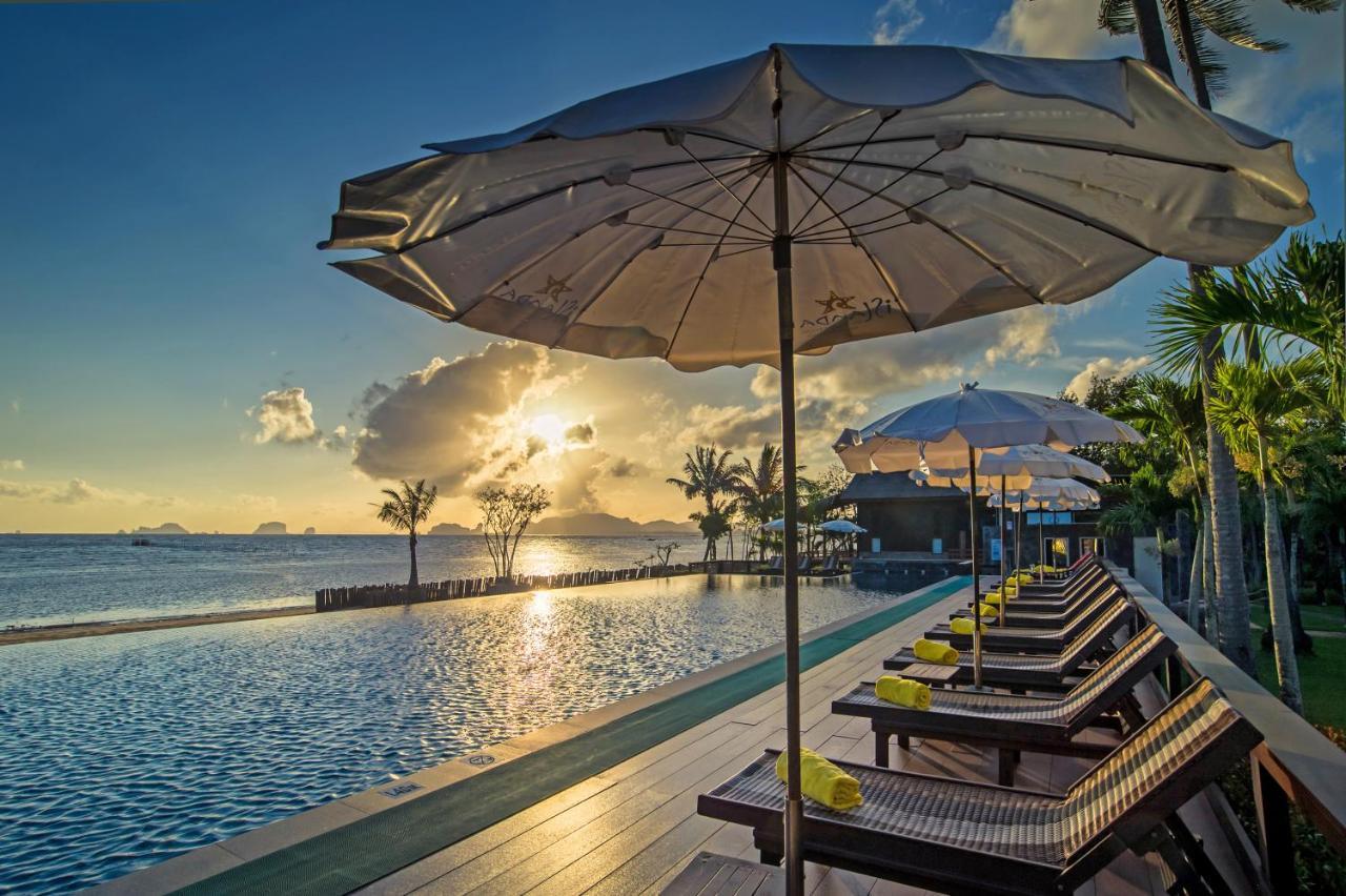 Islanda Hideaway Resort krabi