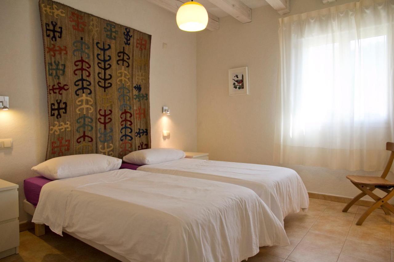 Apartamento Casa Gailupa (Espanha San Martín) - Booking.com