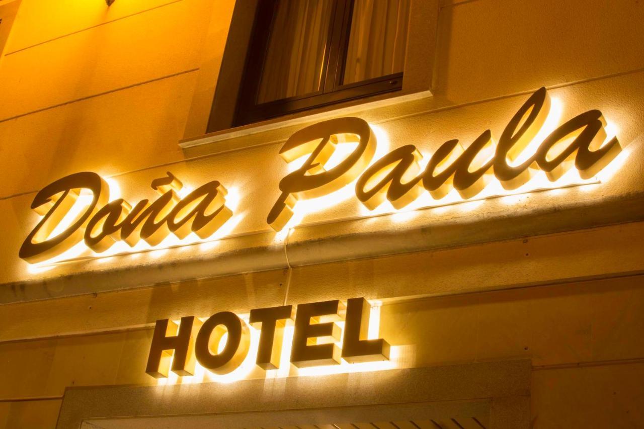 Hotel Doña Paula (España Garray) - Booking.com