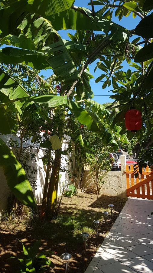 Casa de temporada Location Marigot (Guadalupe Terre-de-Haut ...