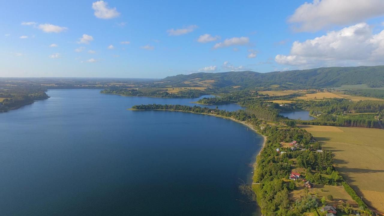 Hotel Complejo Pehuen Lago Lanalhue Chile Lago Lanalhue  # Pehuen Muebles Pilar