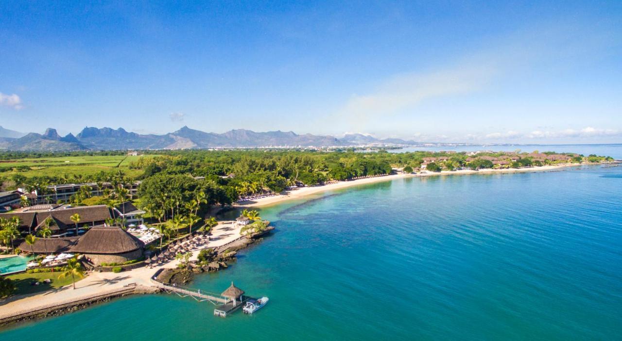 Maritim Resort & Spa Mauritius (Isla Mauricio Balaclava) - Booking.com