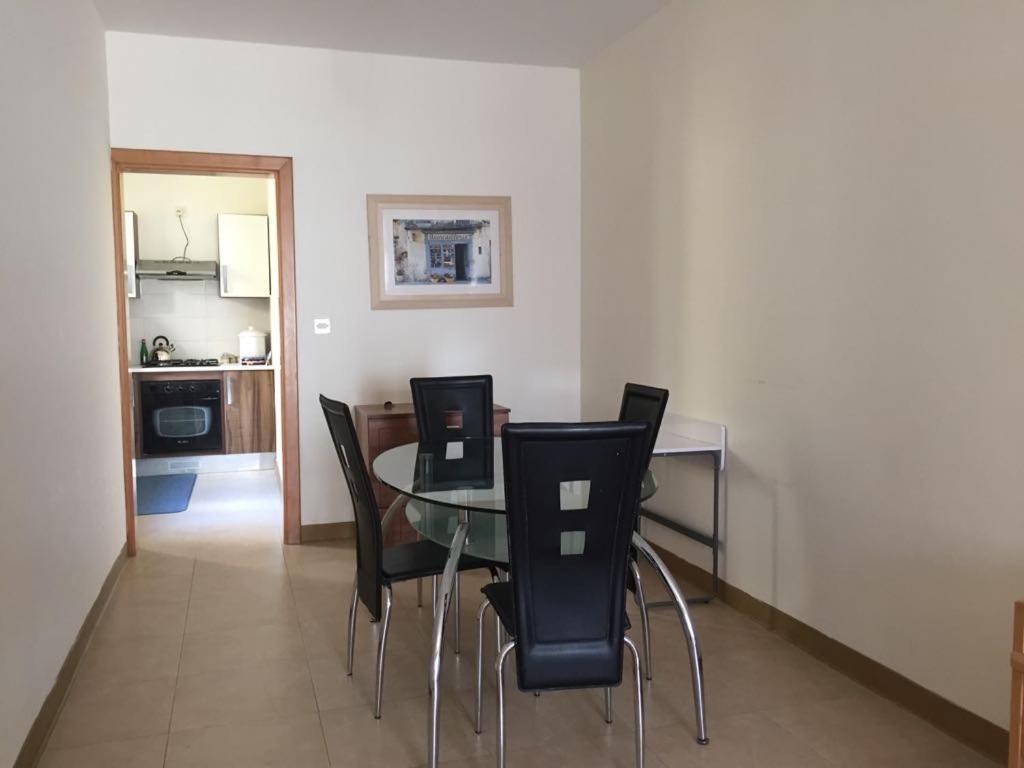 Windsor Apartment (Malta San Julián) - Booking.com