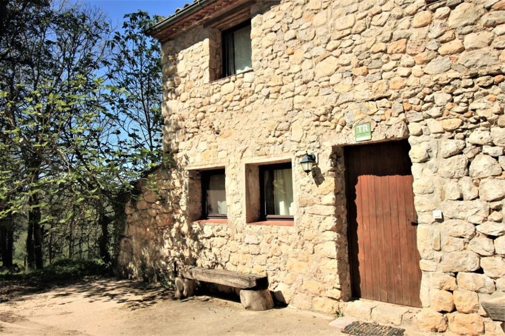 Casa de campo Mas El Carles (España Beuda) - Booking.com
