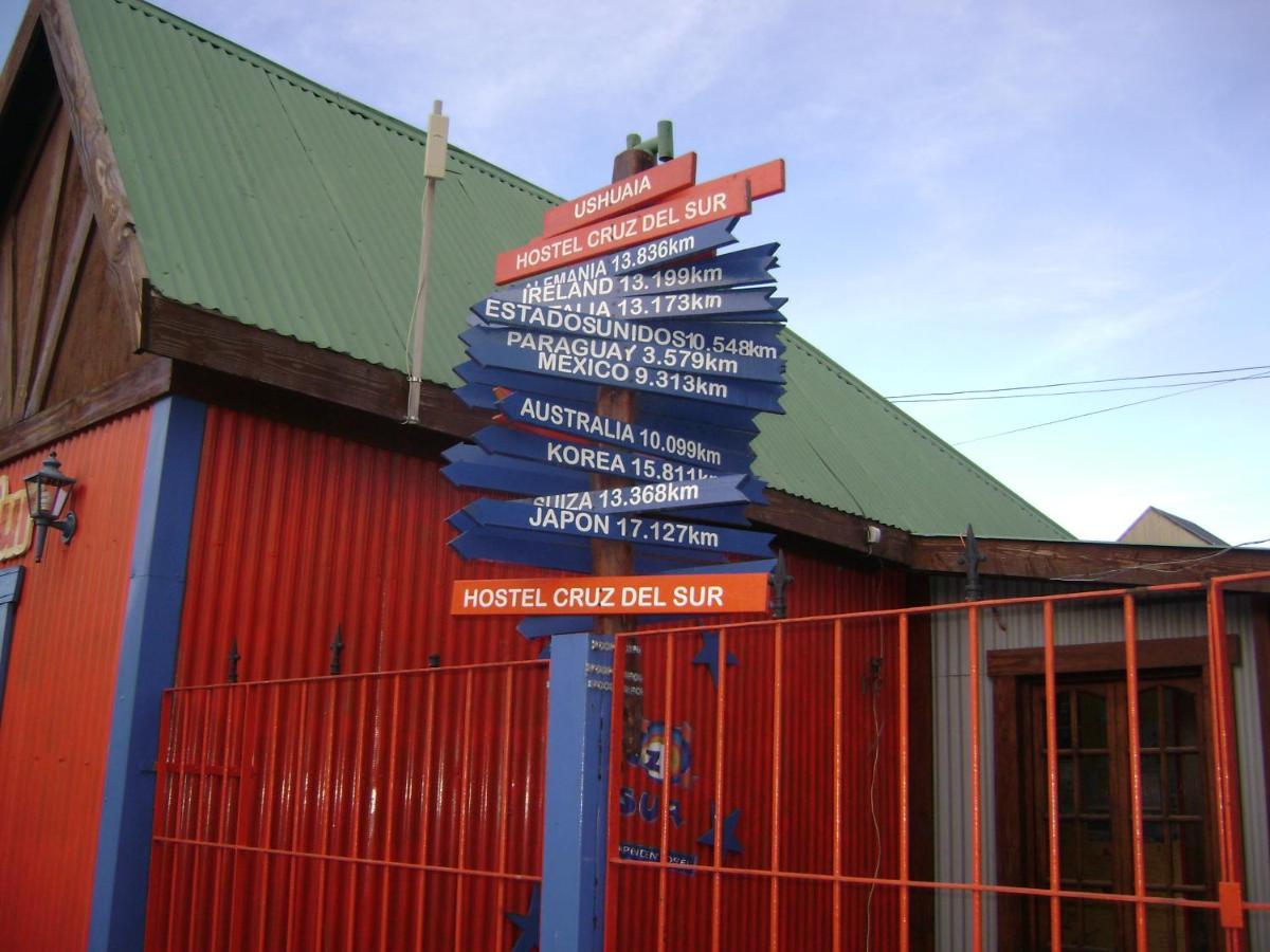 Hostel Cruz del Sur (Argentina Ushuaia) - Booking.com
