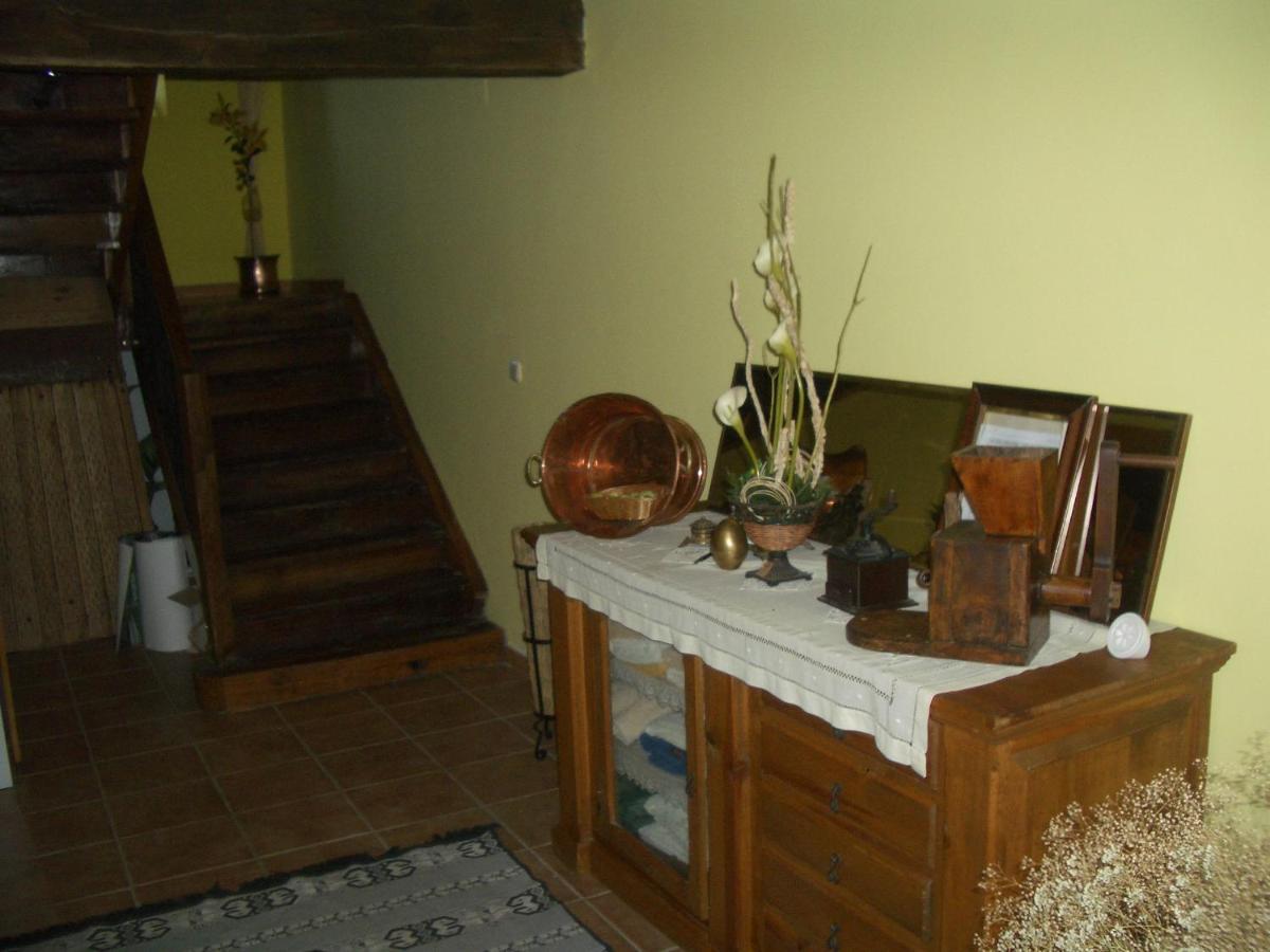 Casa de campo Casa Irigoien (España Hiriberri) - Booking.com