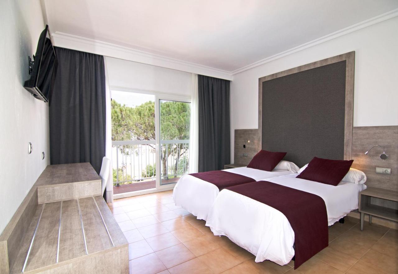 Hotel Playasol Marco Polo I (España San Antonio) - Booking.com