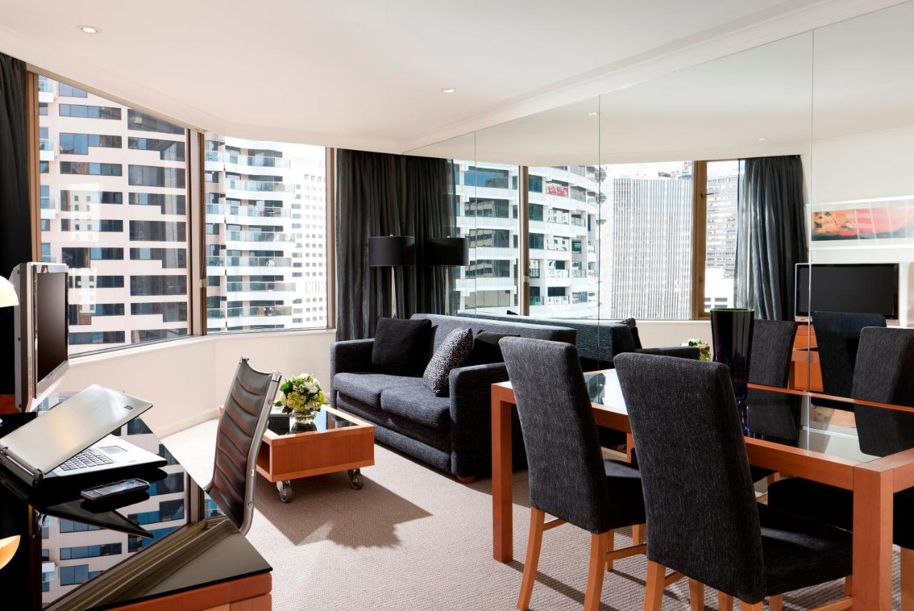 Hotel Quay West Suites Sydney (Australia Sídney) - Booking.com