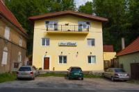 Hostel Kominík in Český Krumlov (ehem. Böhmisch Krummau)