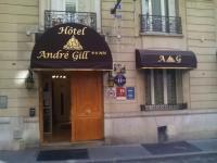 2194c8a48 فندق أندريه جيل (فرنسا باريس) - Booking.com