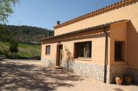 Casa de campo Cal Riba (España La Llacuna) - Booking.com