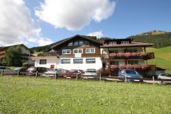 Hotel Walli, Baad 18, 6993, Mittelberg