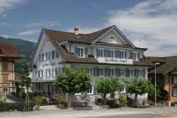 Gasthaus Engel, Brünigstrasse 100, 6072, Sachseln