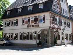 Restaurant Orakel, Großbottwarer Str. 1, 71720, Oberstenfeld