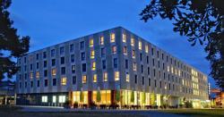 Welcome Hotel Darmstadt, Karolinenplatz 4, 64289, Darmstadt