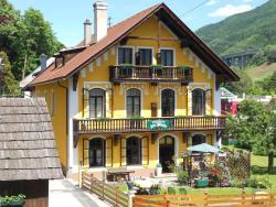 Pension Alte Mühle, Pongratzenvorstadt 2, 9853, Gmünd in Kärnten