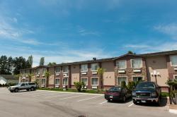 Best Western Maple Ridge, 21650 Lougheed Highway, V2X 2S1, Maple Ridge District Municipality