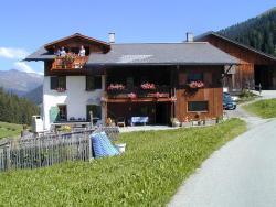 Ferienwohnung Mühleboden, Sertigstrasse 13, 7272, Sertig Döfli