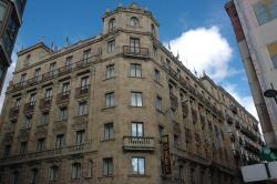 Hotel Monterrey, Azafranal, 21, 37001, Salamanca