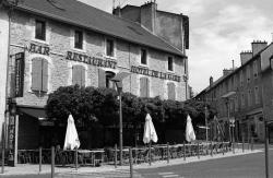 Hotel de la Gare, 1 Avenue Pierre Semard, 12150, Sévérac-le-Château
