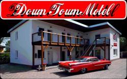 Down Town Motel, Müggelheimer Damm 267/273, 12559, Muggelheim