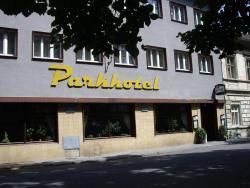Parkhotel Terezín, Máchova 163, 411 55, Terezín