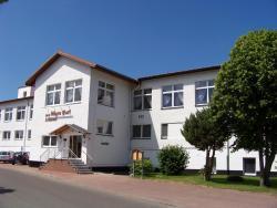 GreenLine Hotel Rügen Park, Mühlenstr. 33, 18569, Gingst