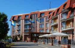 Spreewald Parkhotel, Rickshausen 3, 15910, Bersteland