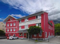 Hotel Stadt Salzburg, Salzburger Straße 25, 4820, Bad Ischl