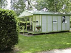 Camping les Pinasses, 215 route de Bruyères, 88600, La Chapelle