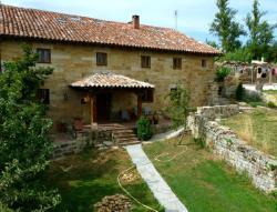 Casa Rural Los Abedules y Azuela, La Iglesia, 1, 34811, Canduela