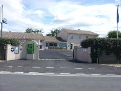 Tour Hôtel, Zac de Belloc, 33340, Lesparre-Médoc