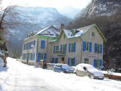 Auberge La Caverne, Les Eaux Chaudes, 64440, Laruns