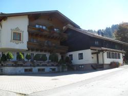 Jugendgästehaus Oberau, Unterberg 9, 5761, Maria Alm am Steinernen Meer
