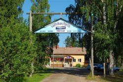 Hotel Laatokan Portti, Kuutostie 722, 59100, Parikkala