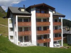 Apartment Weisshorn, Liftweg 9, 3987, Riederalp