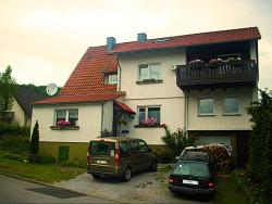 Apartment Am Hemberg, Am Hemberg 4, 59929, Bontkirchen