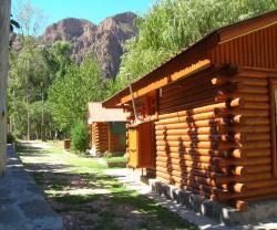 Cabañas Ayum Elun, Ruta Provincial 173 kilometro 27, 5603, Valle Grande