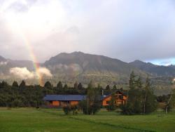 Hosteria Ruca Kitai, Villa Lago Rivadavia, 9217, La Bolsa