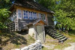 Riisa Rantšo, Riisa küla, Tori vald, Pärnumaa, Soomaa Rahvuspark, 86815, Riisa