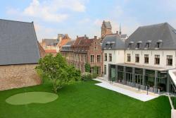 Martin's Klooster, Onze-Lieve-Vrouwstraat 18, 3000, Lovaina