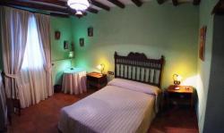 Hotel Rural La Fontanilla, Bazan, 2, 06340, Fregenal de la Sierra